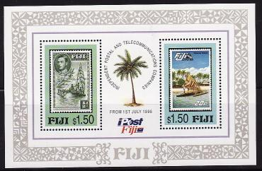 Fiji, 1996, Post independence, s\s